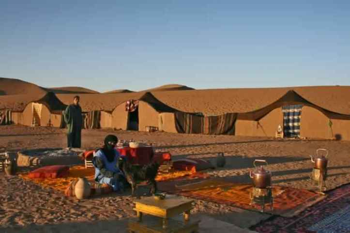 2 Days 1 Night Marrakech desert Trip