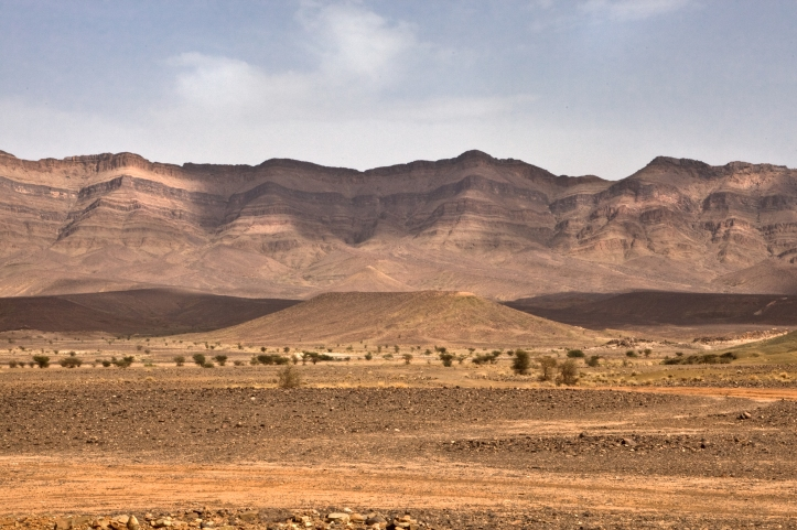 2 Days 1 Night Zagora Desert Trip from Marrakech